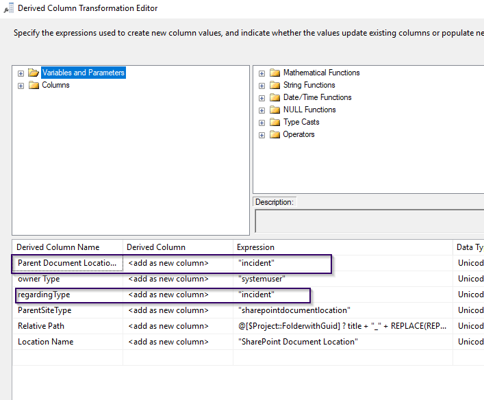 Migrate Dynamics 365 Notes Attachments to SharePoint - Kunal