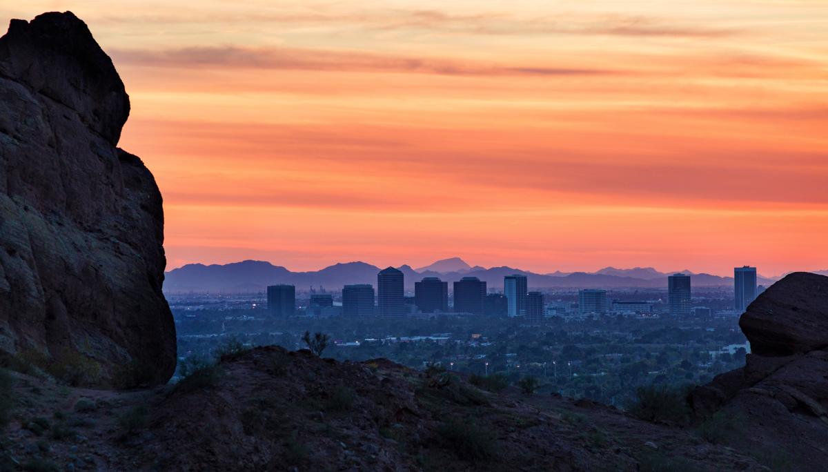 D365UG Summit 2018, Phoenix